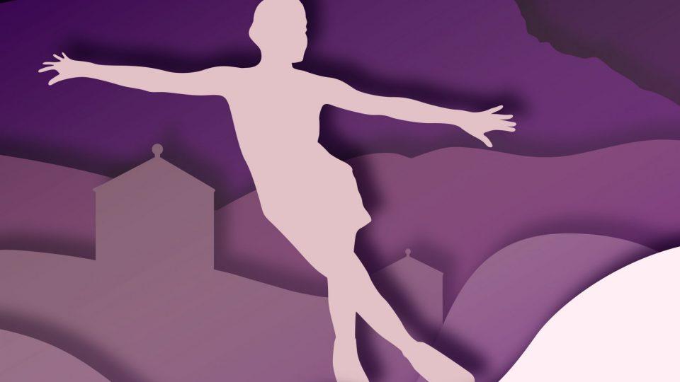 Fin de semana de competiciones de patinaje artístico en Jaca