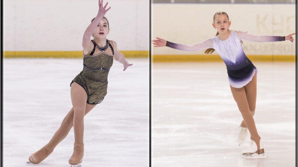 Balance positivo del Campeonato de España infantil de patinaje